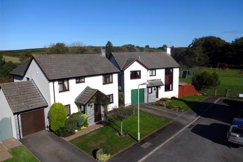4 bedroom detached house for sale - The Paddocks, Dolton
