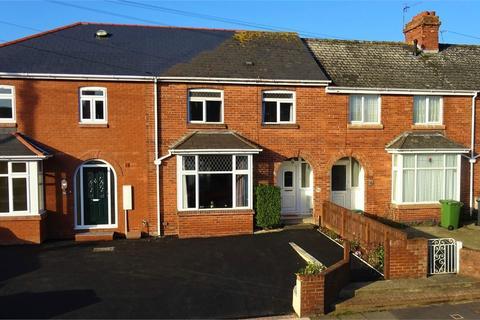 3 bedroom terraced house for sale - Hamlin Lane, EXETER, Devon