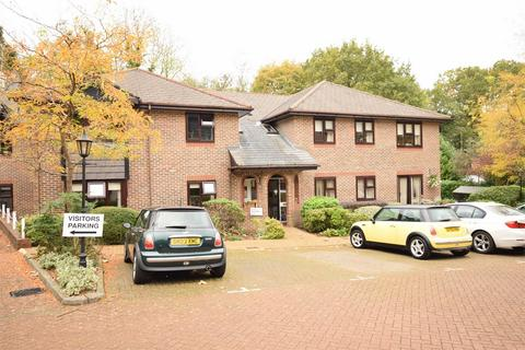 1 bedroom retirement property for sale - Bradbourne Park Road, Sevenoaks