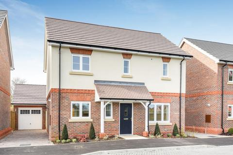 3 bedroom detached house for sale - Brookers Hill, Shinfield, RG2