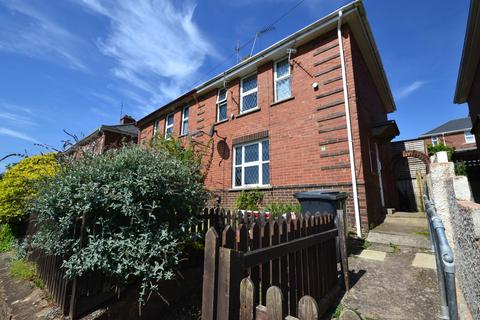 3 bedroom semi-detached house to rent - Chestnut Avenue, Exeter, EX2 6DN