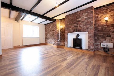 4 bedroom semi-detached house for sale - Elwy Street, Rhyl