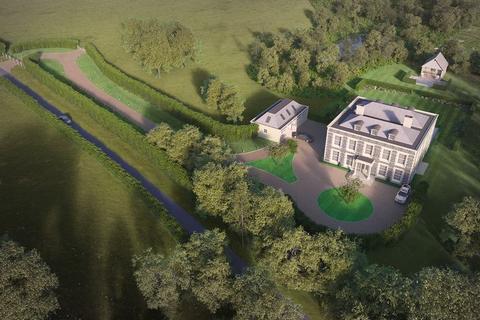 7 bedroom manor house for sale - Beechwood Lane, Nr. East Chiltington