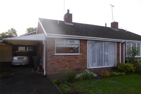 2 bedroom bungalow to rent - The Deansway, Kidderminster, DY10