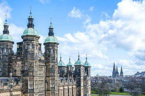 1 bedroom apartment for sale - F12 - Donaldson's, West Coates, Edinburgh, Midlothian