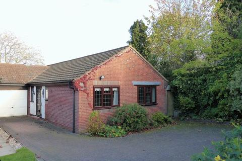 2 bedroom detached bungalow for sale - Welford Grove, Four Oaks, Sutton Coldfield