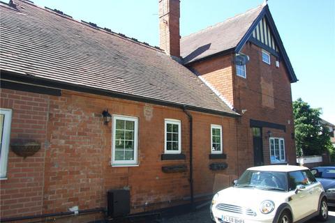 4 bedroom link detached house for sale - Burton Road, Littleover