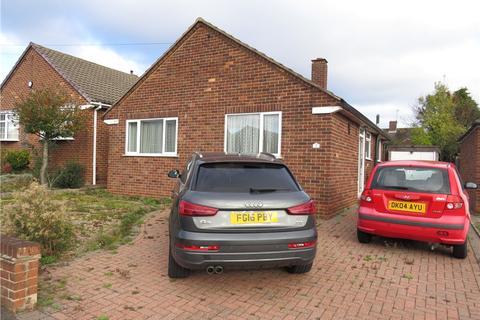 2 bedroom detached bungalow for sale - East Close, Allestree
