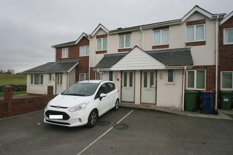 2 bedroom terraced house for sale - Llanfairpwll, Anglesey