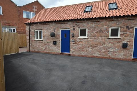 2 bedroom terraced house to rent - Hop House, Market Place, Wragby