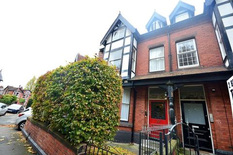 2 bedroom apartment for sale - Island Road, Garston