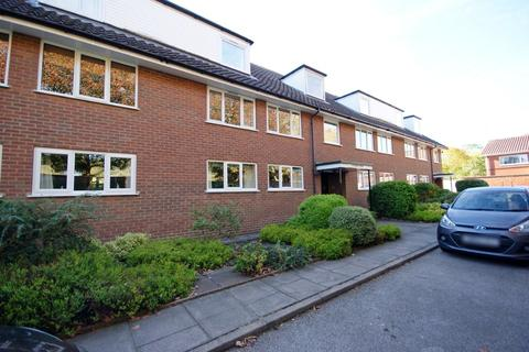 2 bedroom apartment to rent - Ockbrook Court, Uphill, Lincoln