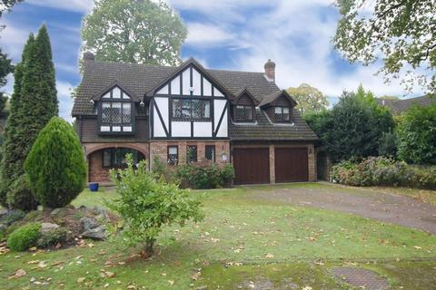 5 bedroom detached house for sale - Kingswood