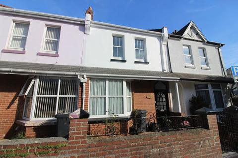 3 bedroom terraced house to rent - Collingwood Road, Paignton