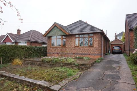 2 bedroom detached bungalow for sale - Greythorn Drive, West Bridgford, Nottingham, NG2