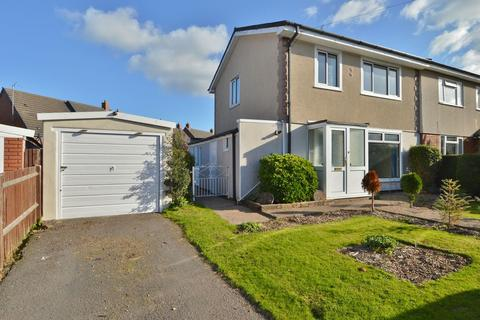 3 bedroom semi-detached house for sale - Springfield Avenue, Rugeley