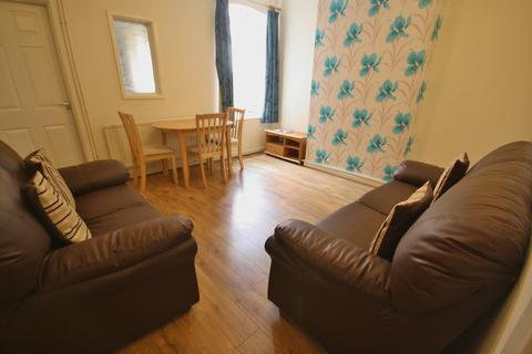 4 bedroom terraced house to rent - Jarrom Street, West End, Leicester LE2