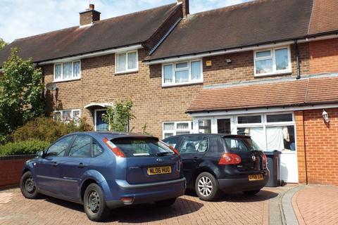 3 bedroom terraced house to rent - Grasdene Grove, Harborne, Birmingham, B17 0LP