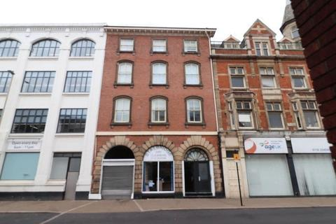 10 bedroom block of apartments for sale - Welford Place, Leicester