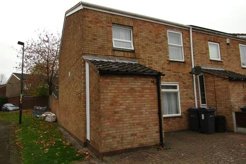 3 bedroom terraced house for sale - Bridle Mead, Birmingham