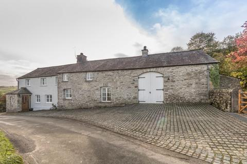4 bedroom barn conversion for sale - Newbiggin Old Hall, Newbiggin, Nr Kirkby Lonsdale