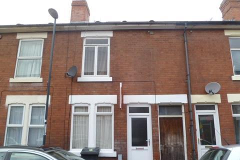 3 bedroom terraced house to rent - WALTER STREET, ,