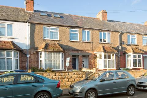 6 bedroom terraced house to rent - Howard Street, Oxford