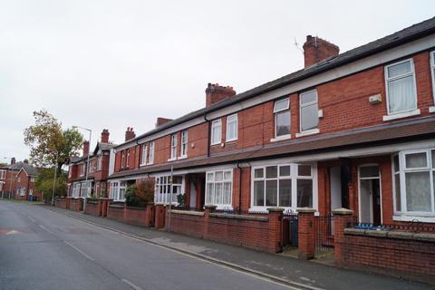 3 bedroom terraced house for sale - Cromwell Grove, Levenshulme, M19