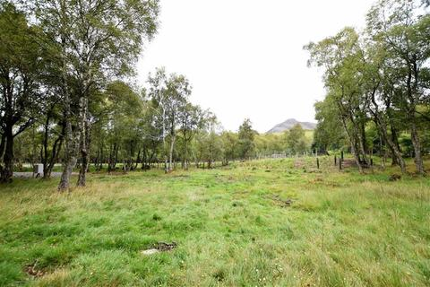 Land for sale - Whitebridge, Inverness