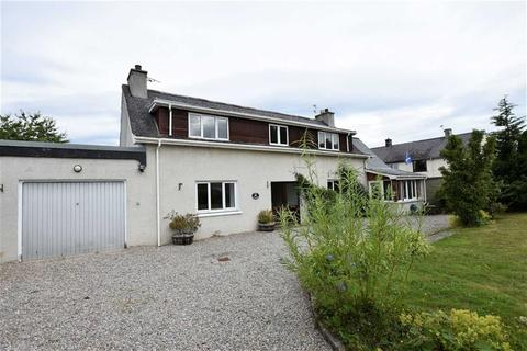 5 bedroom detached house for sale - Old Smithton, Inverness