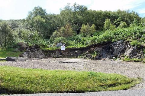 Land for sale - Torbreck, Lochinver, Sutherland