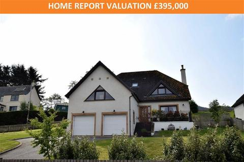 4 bedroom villa for sale - Strathview, Strathpeffer