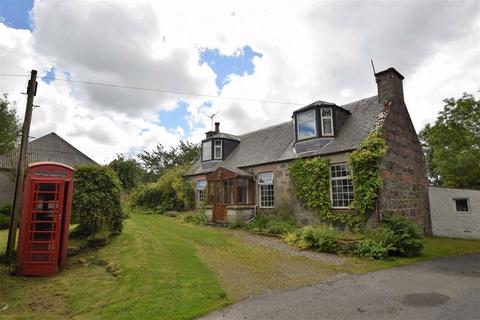 3 bedroom cottage for sale - Littlemill, Nairn