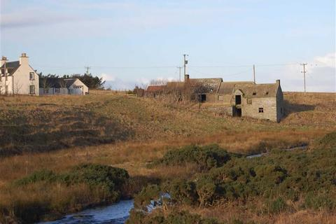 Land for sale - Lyth, Wick, Caithness