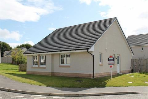 3 bedroom detached bungalow for sale - Balnabrath Way, North Kessock