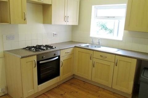 2 bedroom flat to rent - ABINGTON - NN1