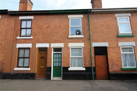 2 bedroom terraced house for sale - Bakewell Street, Derby, Derby