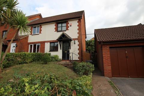 2 bedroom semi-detached house to rent - Torquay