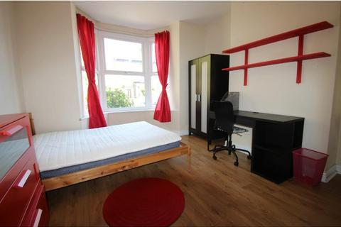 7 bedroom house to rent - 55 Clementson Road, Crookes, Sheffield