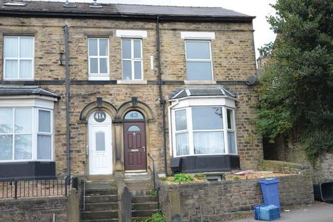 9 bedroom house to rent - 43 Crookes Road, Broomhill, Sheffield