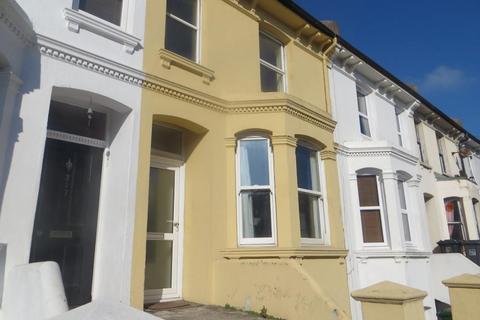 4 bedroom terraced house to rent - Queens Park Road, Brighton