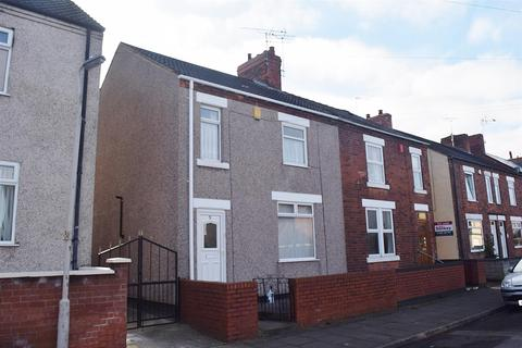 2 bedroom semi-detached house to rent - Crown Street, Mansfield
