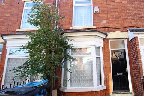 2 bedroom terraced house for sale - Glencoe Villas, Hull