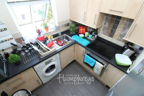 3 bedroom flat to rent - Ecclesall Road, S11