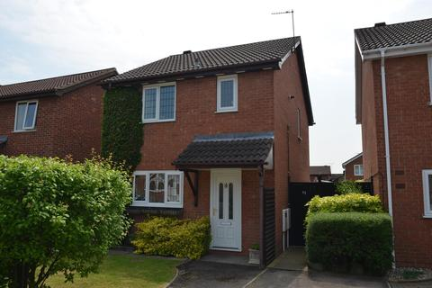 3 bedroom detached house to rent - Outram Way, Stenson Fields, Derby