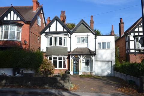 6 bedroom detached house for sale - Wake Green Road, Moseley, Birmingham, B13