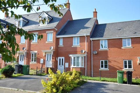 2 bedroom terraced house to rent - Sovereign Court, Exeter