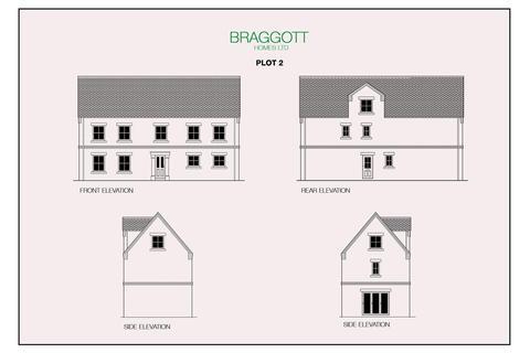 5 bedroom detached house for sale - Chessington Gardens Thorne Road, Edenthorpe, Doncaster