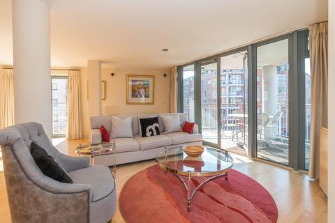 2 bedroom apartment to rent - King Edwards Wharf, Sheepcote Street, B16 8AB