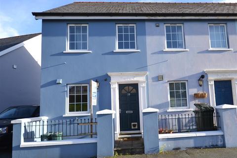 2 bedroom semi-detached house for sale - Johnston